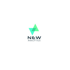 best original logo designs inspiration and concept for digital ANALYSTIC by sbnotion