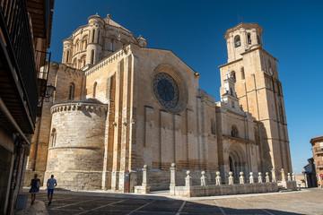 Santa Maria la Mayor in Toro, Zamora