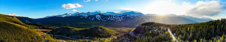 Mountaineers Paradise