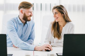 Workplace Relationship Romance