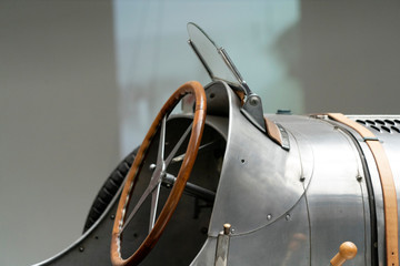 30s 1930 old style race car