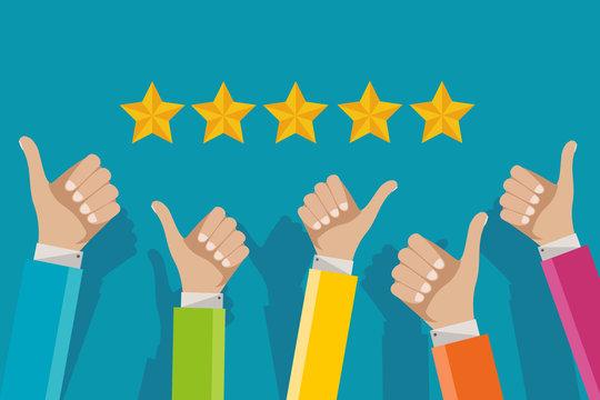 Evaluation & Recommandation