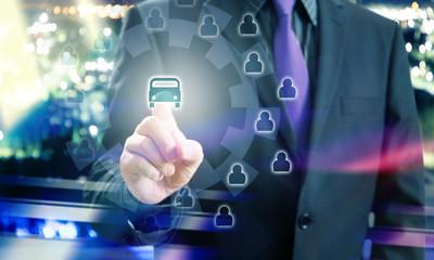 Carpooling and Carsharing