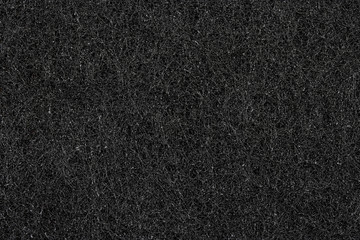 black felt macro texture / background photo background texture