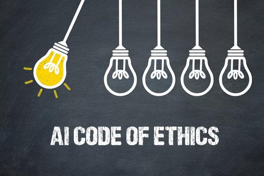 AI Code of Ethics
