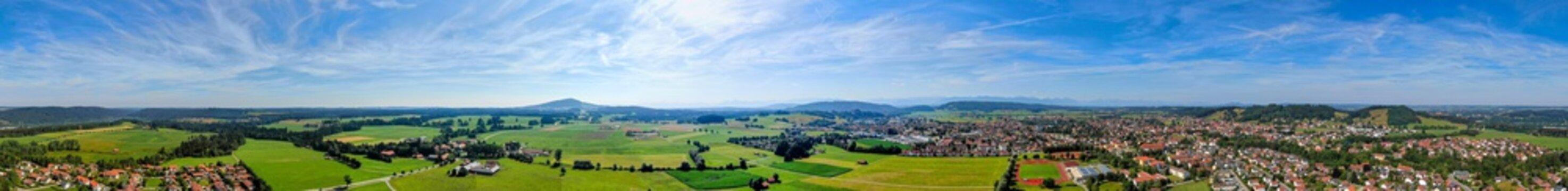 Panorama Peiting