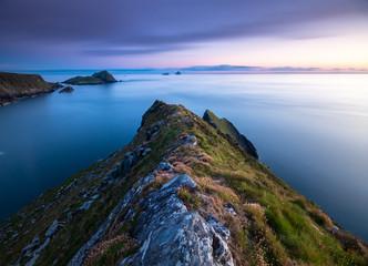Ireland Kerry Cliffs Portmagee