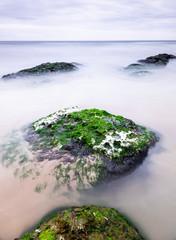White Rocks Beach in Northern Ireland