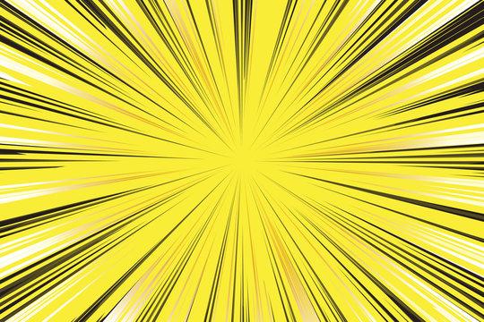 ベクターイラスト背景壁紙,カラーマンガ,集中線,放射,無料素材,フリーサイズ,スピード線,スピード感 #Background #wallpaper #Vector #Illustration #design #art #free #freesize #charge_free effect line,concentration line,manga,comic,speed line