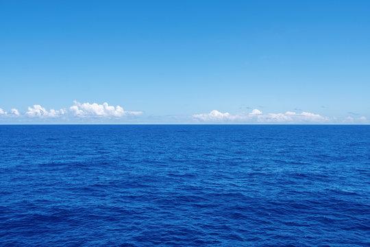 Water horizon