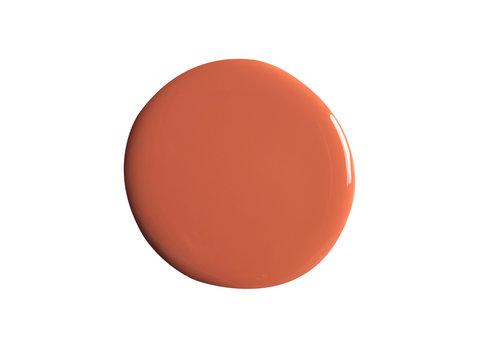 a drop of varnish circle