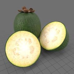 Feijoa fruit 1