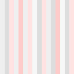 Vector seamless vertical stripes pattern. Design for wallpaper, fabric, textile, wrapping.