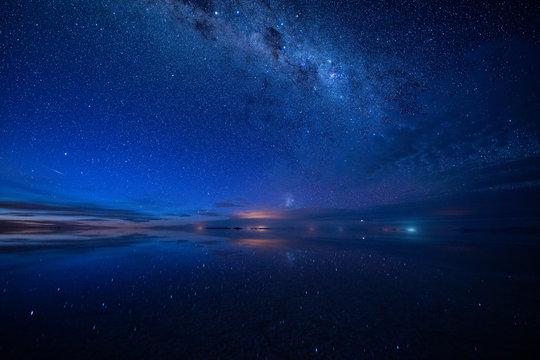 ウユニ湖 Uyuni