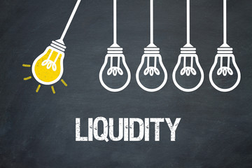 liquidity in Stock Market - The Thought Tree (T3)