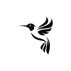 Hummingbird Logo Images