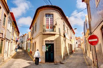 Wall Mural - Aveiro, Portugal