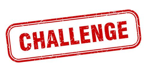 Fototapeta challenge obraz