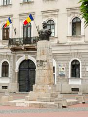 Timișoara Piața Libertății Kommadantur Decebalus