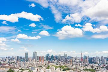Photo sur Aluminium Tokyo 東京 風景