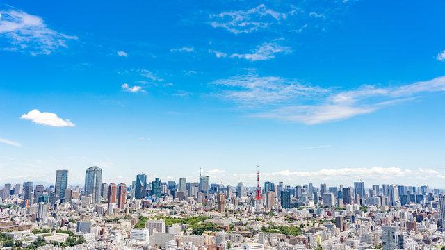 東京 パノラマ