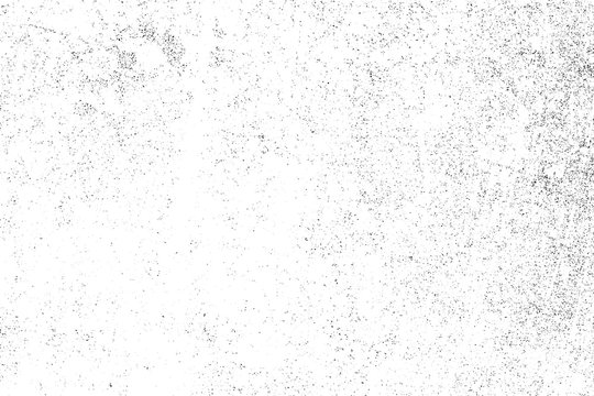 Dirty grunge background. The monochrome texture is old. Vintage worn pattern. The surface is covered with scratches.