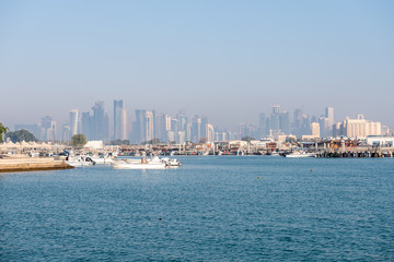Printed roller blinds Dubai Doha, Qatar, Middle East.