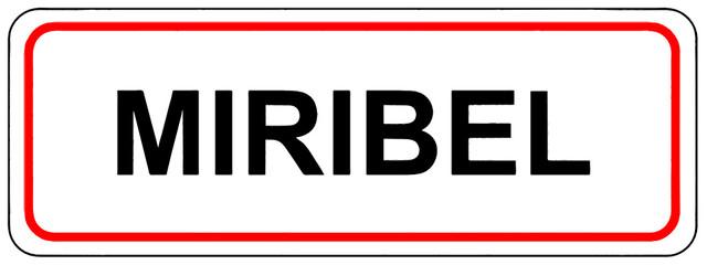 Miribel, Ain