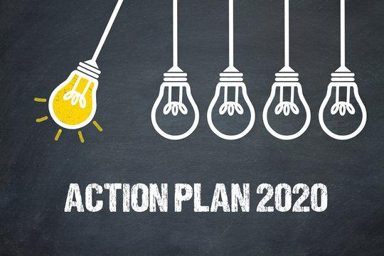 Action Plan 2020