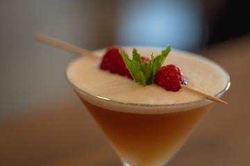 Fotobehang Milkshake The best selection of cocktails