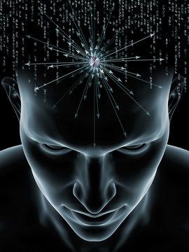Number Generating Mind