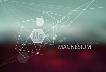 Magnesium. The future is science.