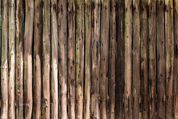 old wood planks wall texture background