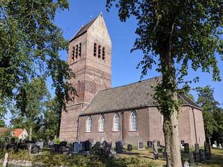 Church in Wijckel