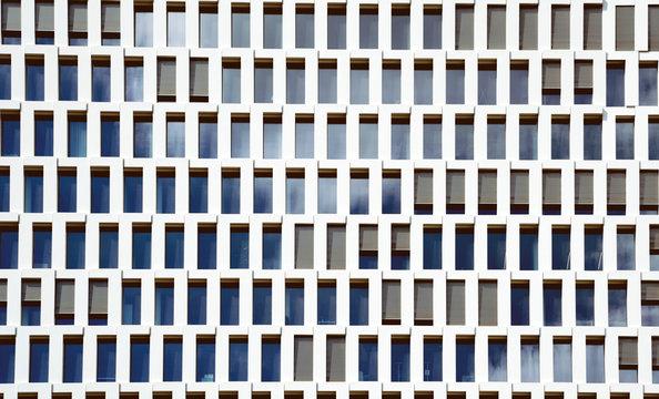 facade of a building in Berlin