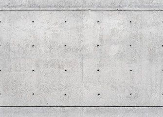 Bare Concrete Wall Seamless Texture