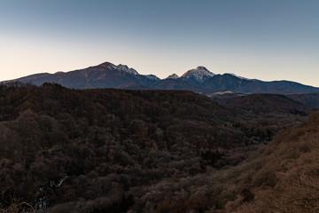 八ヶ岳 / Yatsugatake