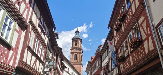 Miltenberg Altstadt