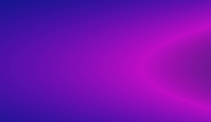 Smooth Abstract Colorful Gradient Backgrounds. For Futuristic Ad, Booklets. Vector Illustration.