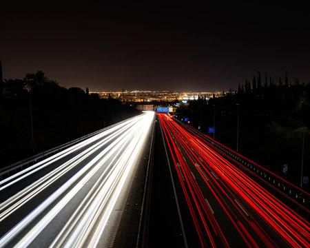 lightrail highway sevilla
