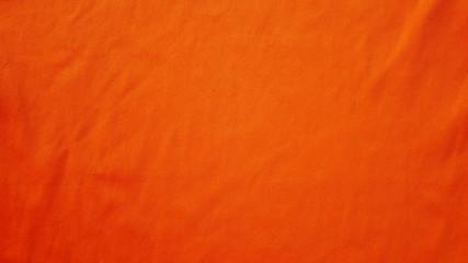 orange silk cloth texture, red sportswear texture