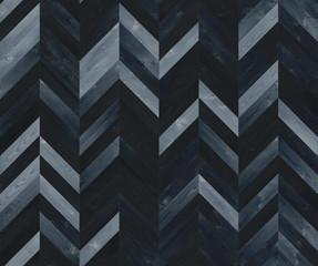 Chevron natural parquet seamless floor texture - 281585764