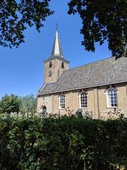 Church in Makkinga