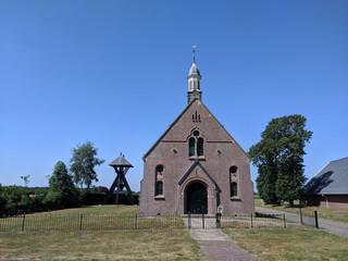 Church in Elsloo