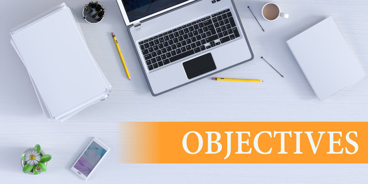 Objectives Solution