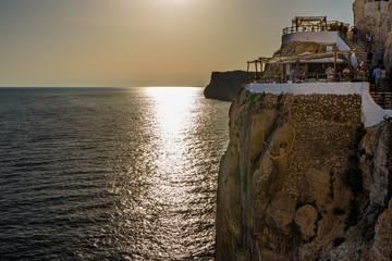 Cova de xon roi , Cala en Porter, Minorca, Baleari