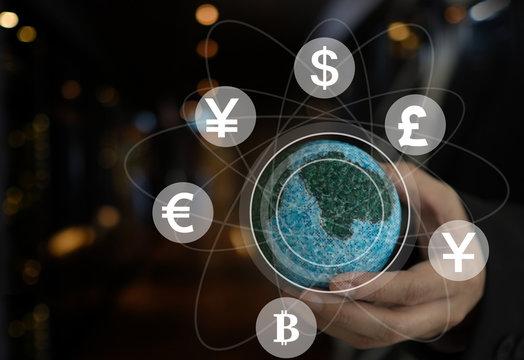 global finance money