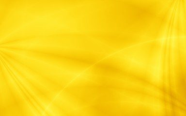 Summer background yellow abstract wave soft pattern