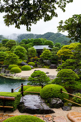 日本庭園 (足立美術館) / Japanese garden