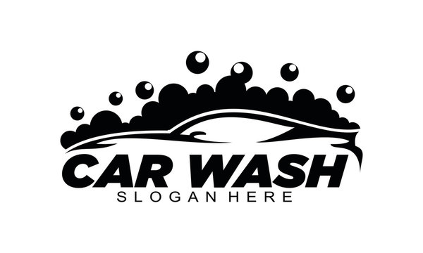 6,023 beste carwash logo bilder, stock-fotos & -vektorgrafiken | adobe stock  adobe stock